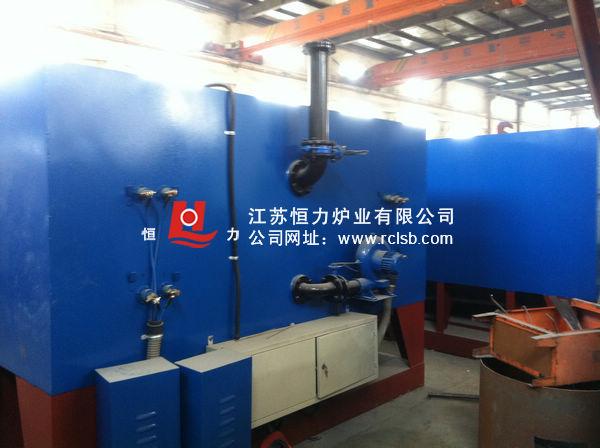 光伏多晶硅烧结炉结构图,光伏多晶硅烧结炉主要性能规范,光伏多晶