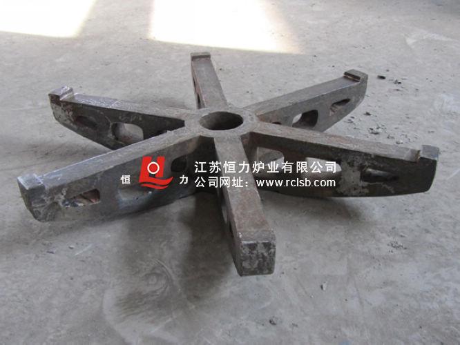 井式炉吊具结构图